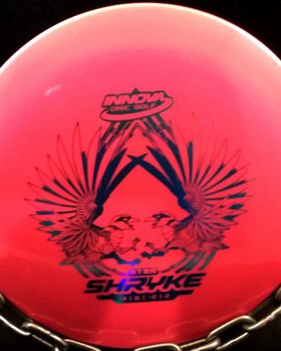 Innova Star SHRYKE Golf Disc