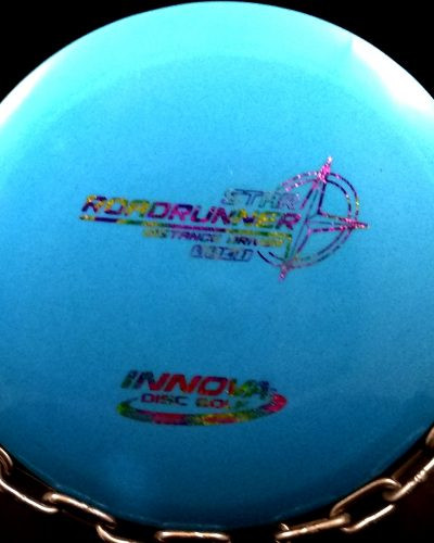 Innova Star ROAD RUNNER Golf Disc