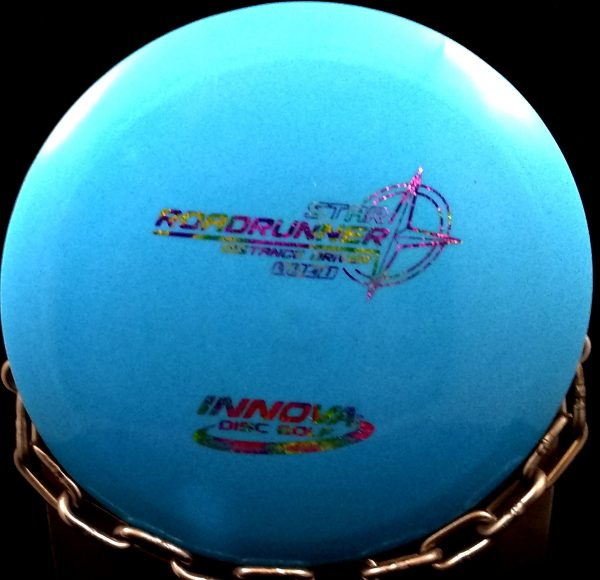 Innova Star ROAD RUNNER Golf Disc