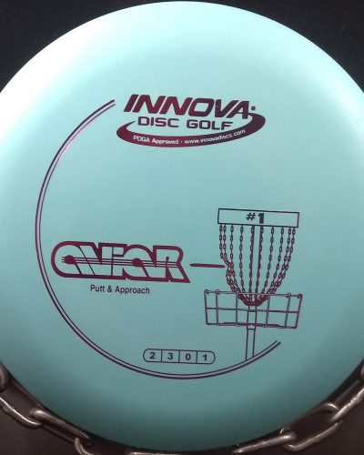 Innova DX Aviar Golf Disc