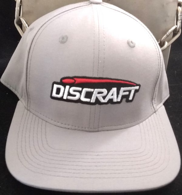 Discraft Disc Golf Hat