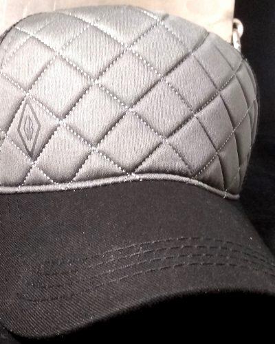 Gregg Barsby 2018 disc golf world champion hat