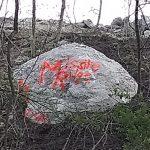 missile ridge boulder design