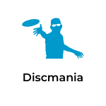 discmania disc golf discs