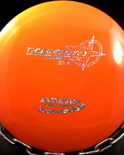 Innova Star Thunderbird Golf Disc