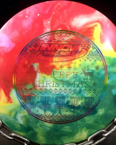 Innova Star KATANA Tripps Fly Dye Golf Disc