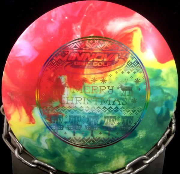 Innova Star KATANA Tripps Fly Dye Golf Disc
