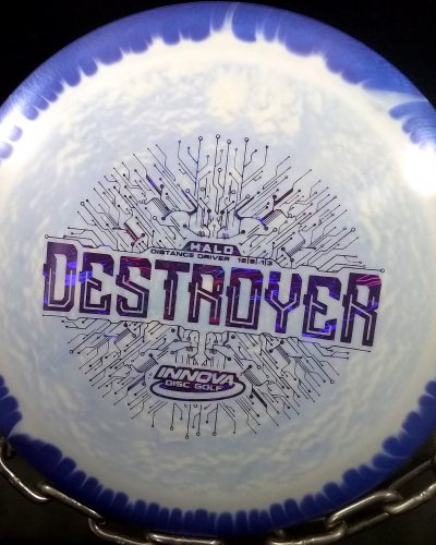 Innova HALO Star DESTROYER Golf Disc