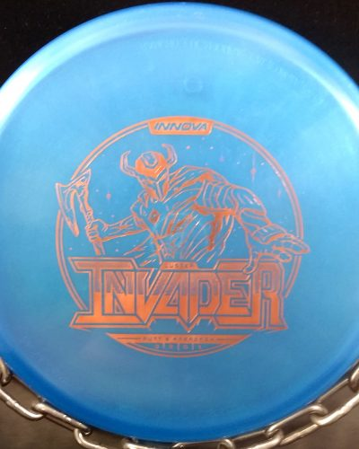 Innova Champion Luster INVADER Golf Disc