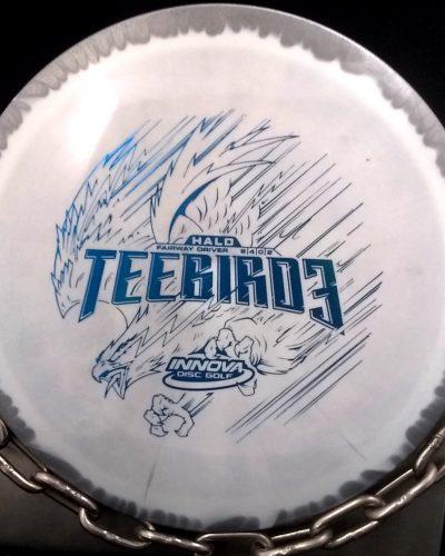 Innova Halo TeeBIRD 3 Golf Disc