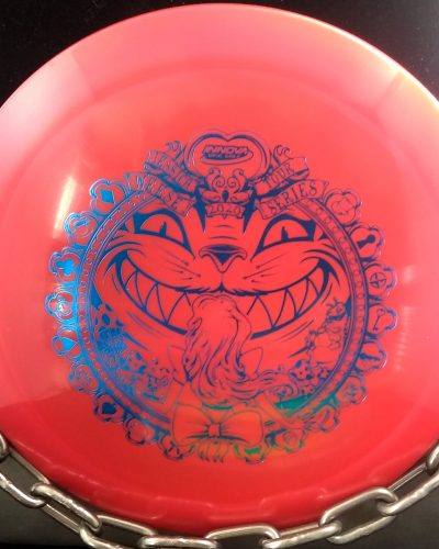 Innova 2020 Tour Series Jessica Weese Champion SHRYKE Golf Disc