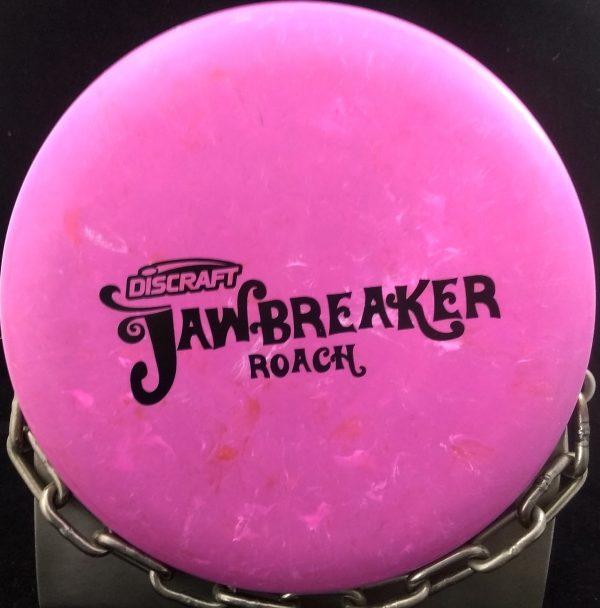 Discraft Roach golf disc putter
