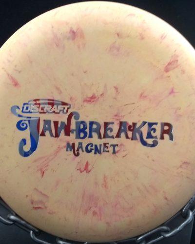 Discraft Jawbreaker MAGNET Golf Disc