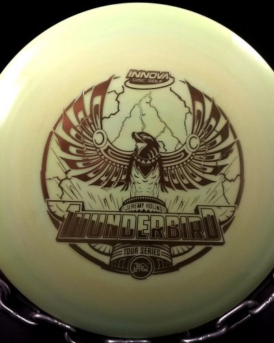 Innova Jeremy Koling 2020 Tour Series Star THUNDERBIRD Golf Disc