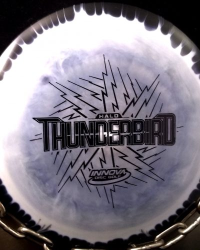 Innova Star Halo THUNDERBIRD Golf Disc