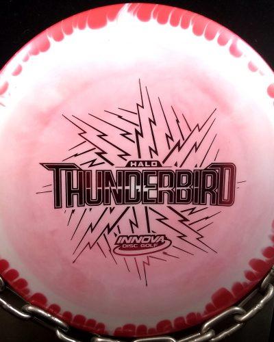 Star Halo THUNDERBIRD Golf Disc