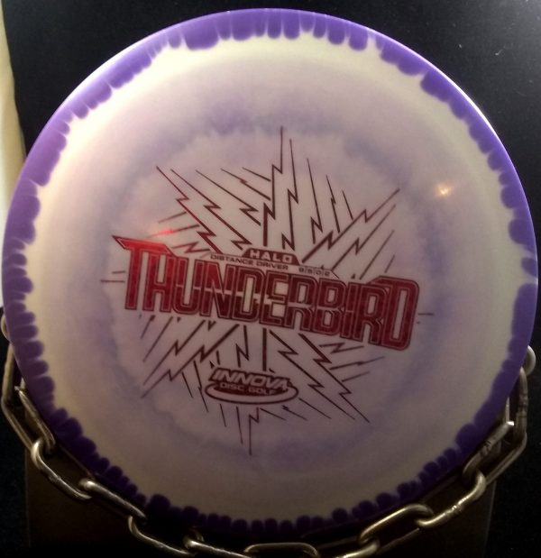 Innova Star Halo THUNDERBIRD Golf Disc