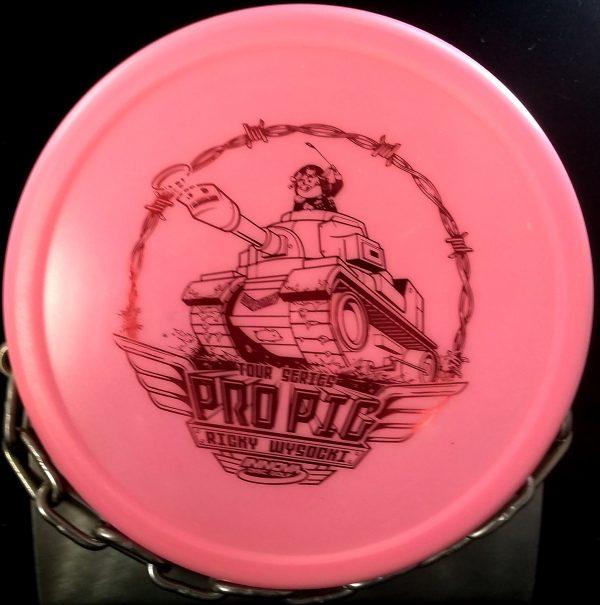 Innova Ricky Wysocki Tour Series Pro Pig Golf Disc