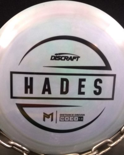 Discraft Paul McBeth ESP HADES Golf Disc
