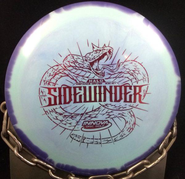 Innova Star Halo SIDEWINDER Golf Disc