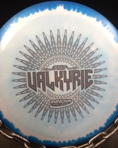 Innova Star Halo VALKYRIE Golf Disc