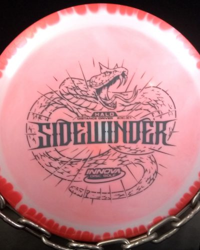 Innova Star Halo SIDEWINDER Golf Disc