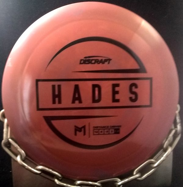 Discraft Paul McBeth ESP HADES Golf Disc