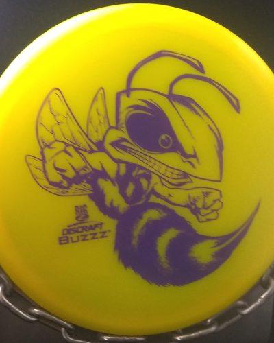 Discraft Big Z BUZZZ Golf Disc