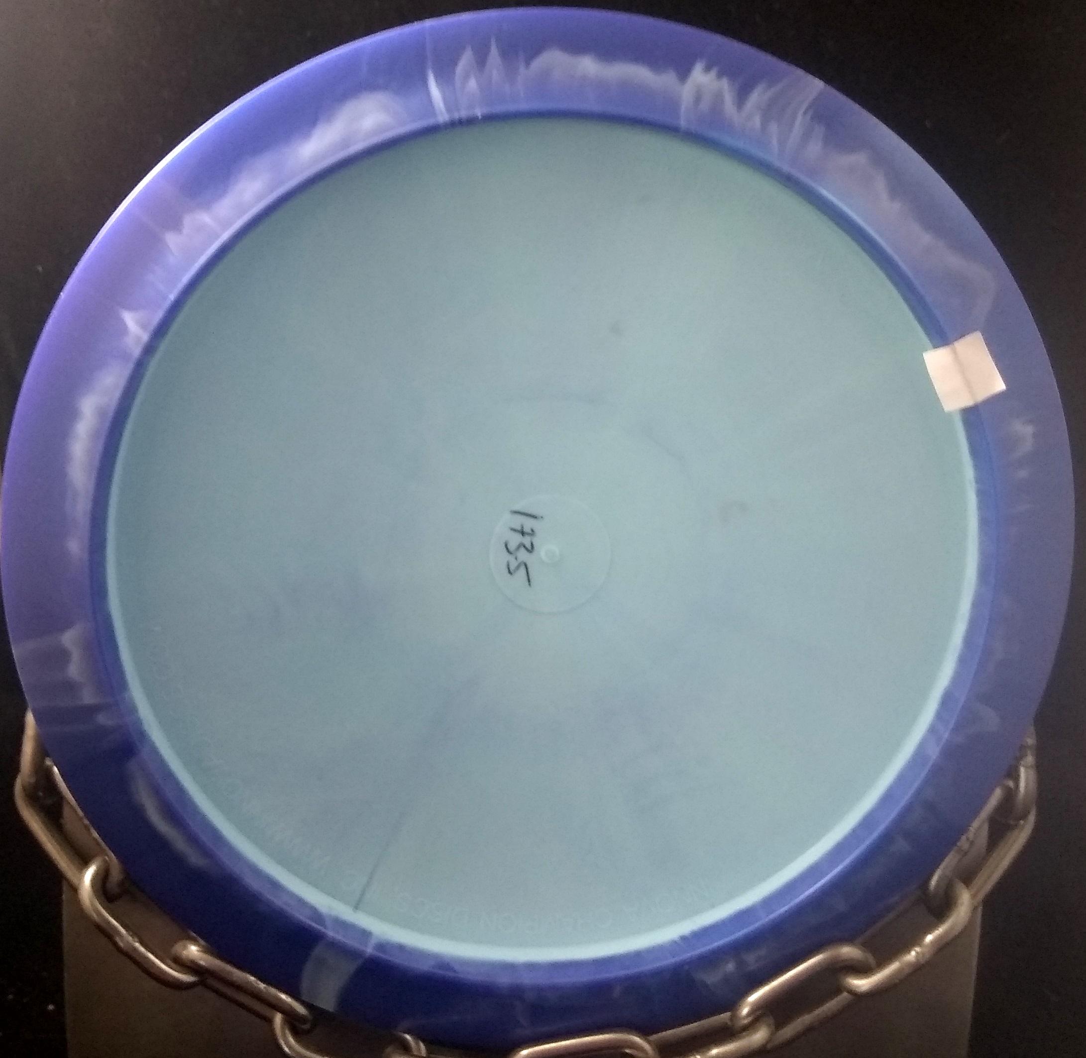 innova halo star sidewinder golf disc
