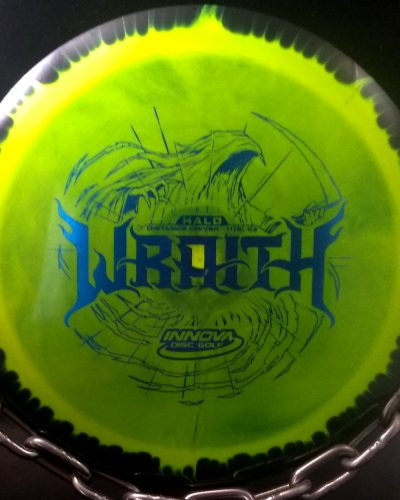 Innova Halo Star WRAITH Golf Disc