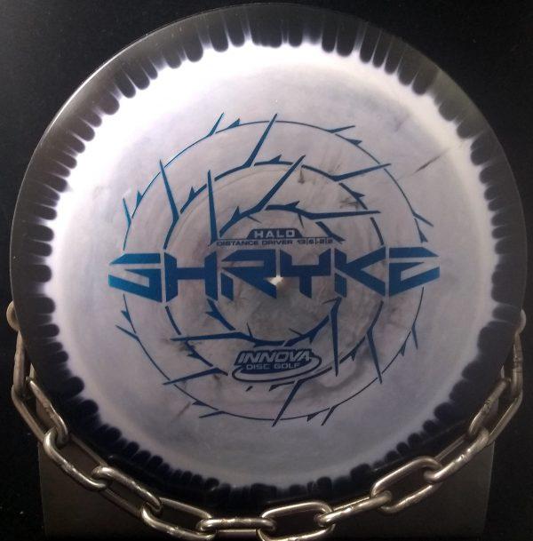 Innova Star Halo SHRYKE Golf Disc