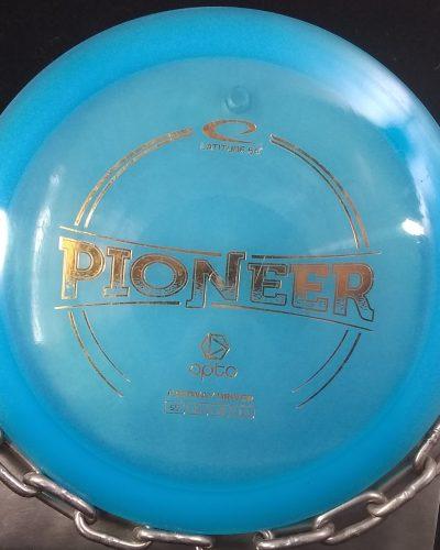 Latitude 64 Opto PIONEER Golf Disc Driver