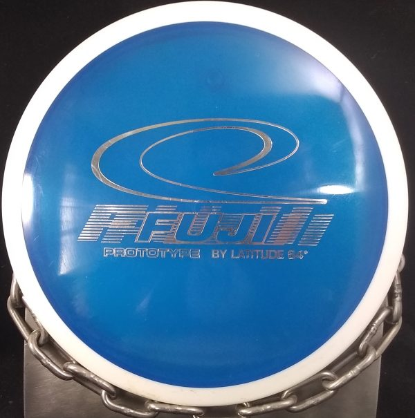 Latitude 64 Prototype FUJI Mid Range Golf Disc