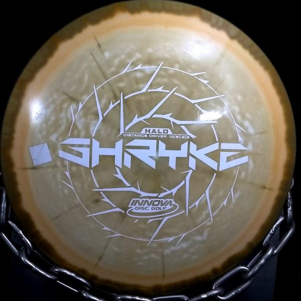 Innova Star Halo SHRYKE Golf Disc