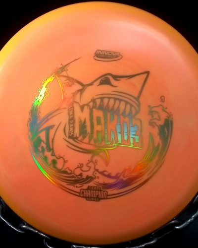 Innova Star MAKO 3 Golf Disc