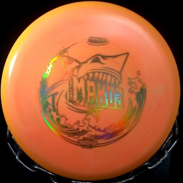 Innova Star MAKO 3 Golf Disc