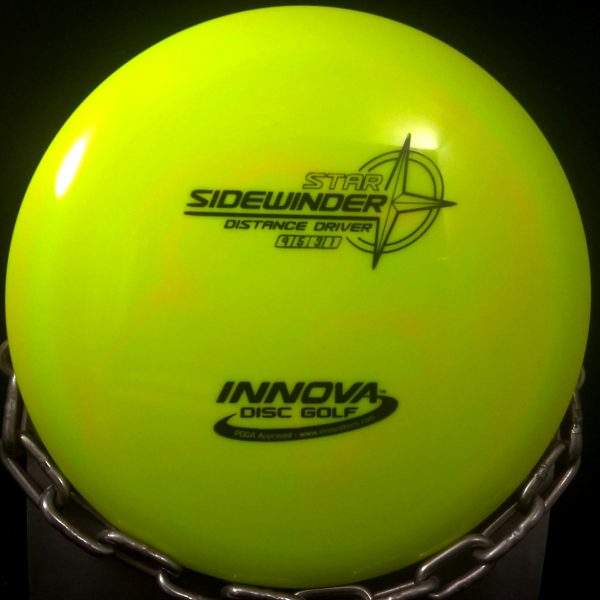 Innova Star SIDEWINDER Golf Disc