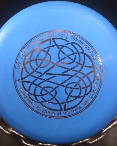 Latitude 64 Zero Medium PURE Golf Disc