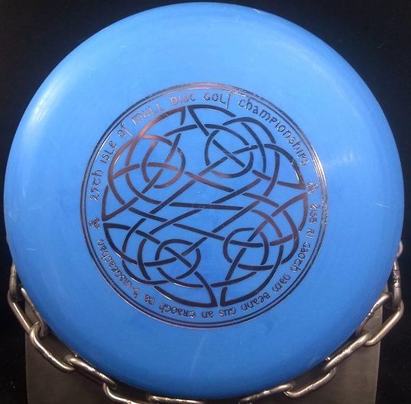 Latitude 64 Zero Medium PURE Golf Disc