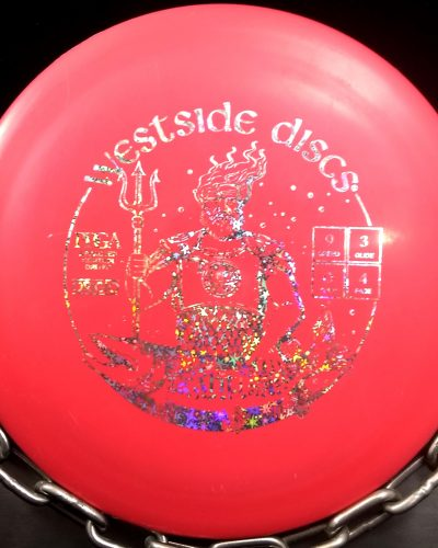 Westside Discs Origio AHTI Golf Disc Driver