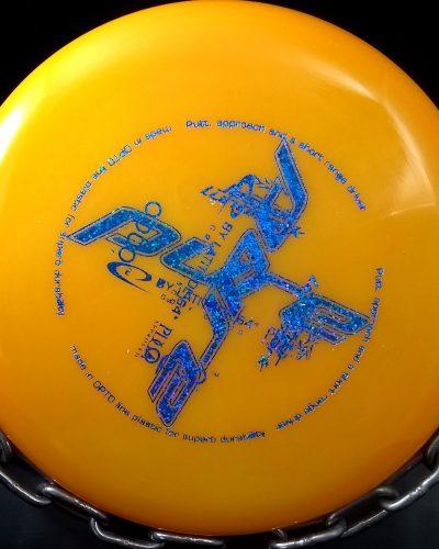 Latitude 64 Opto PURE Golf Disc Putter