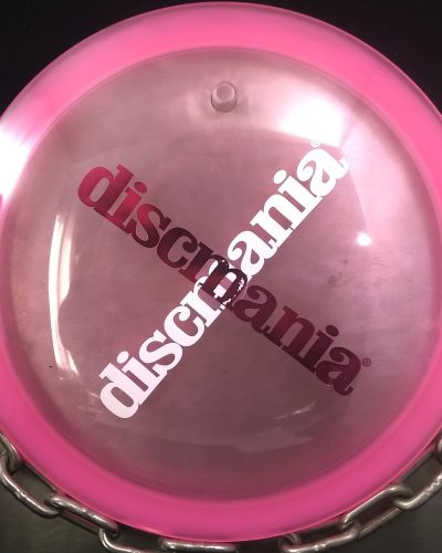 Discmania C-Line Active MAGICIAN Fairway Driver Golf Disc