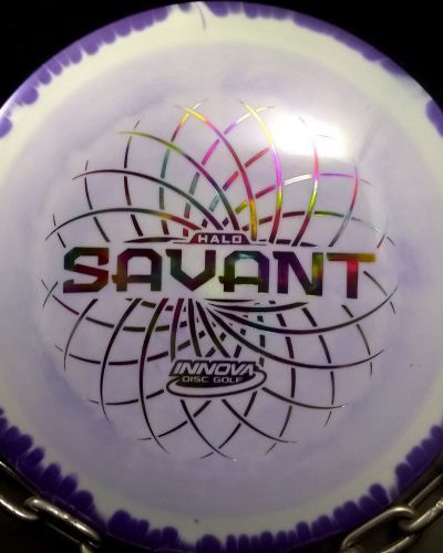 Innova Star Halo SAVANT Golf Disc Fairway Driver