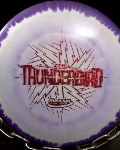 Star Halo THUNDERBIRD Golf Disc Driver