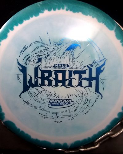 Innova Halo Star WRAITH Golf Disc Driver