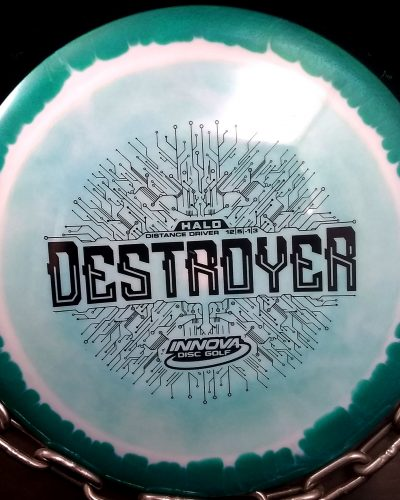 Innova HALO Star DESTROYER Golf Disc Driver