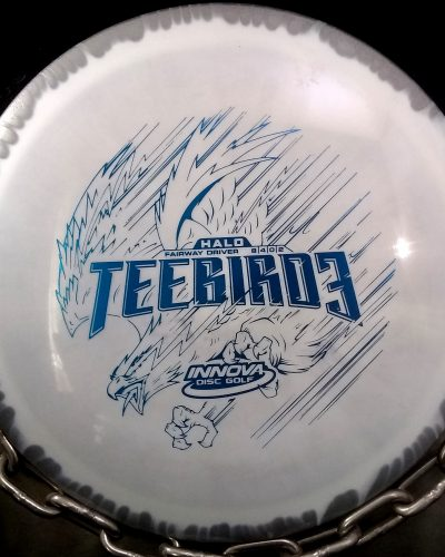 Innova Star TeeBIRD 3 Halo Golf Disc Fairway Driver