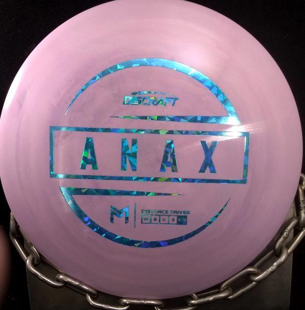 Discraft Paul McBeth ESP ANAX Golf Disc Driver