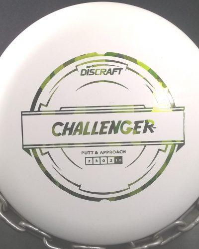 Discraft Pro D CHALLENGER Golf Disc Putter