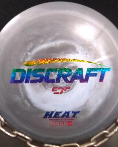 Discraft ESP HEAT Golf Disc Driver
